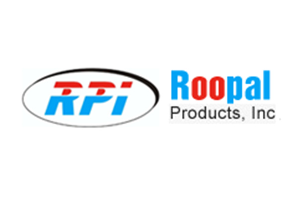 Roopal Products, Inc. logo